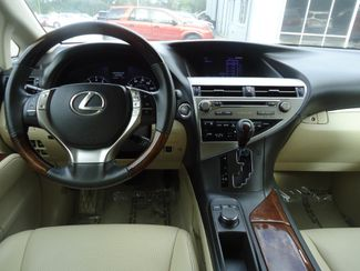 2014 Lexus RX 350 AIR COOOLED-HTD SEATS. BLIND SPOT. PWR TAILGATE SEFFNER, Florida 23