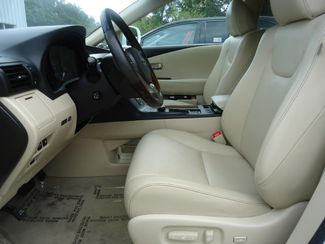2014 Lexus RX 350 AIR COOOLED-HTD SEATS. BLIND SPOT. PWR TAILGATE SEFFNER, Florida 4