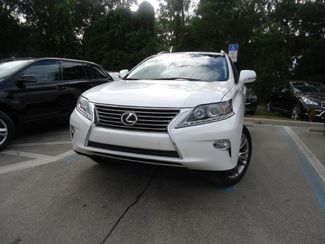 2014 Lexus RX 350 AIR COOOLED-HTD SEATS. BLIND SPOT. PWR TAILGATE SEFFNER, Florida 6