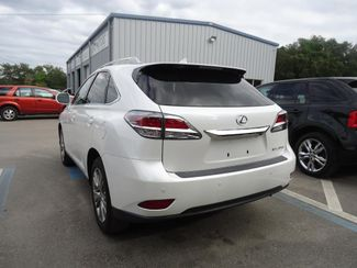 2014 Lexus RX 350 AIR COOOLED-HTD SEATS. BLIND SPOT. PWR TAILGATE SEFFNER, Florida 9
