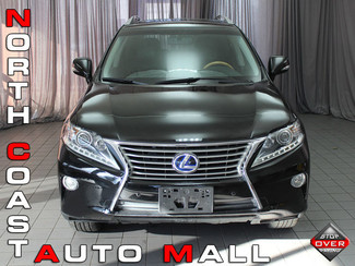 2014 Lexus RX 450h  in Akron, OH