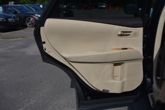 2014 Lexus RX 450h Naugatuck, Connecticut 13