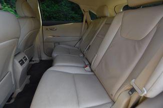 2014 Lexus RX 450h Naugatuck, Connecticut 14