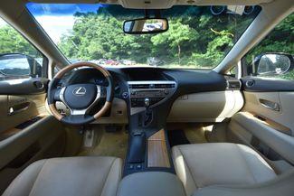 2014 Lexus RX 450h Naugatuck, Connecticut 17