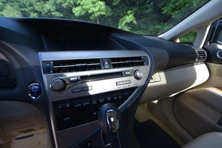 2014 Lexus RX 450h Naugatuck, Connecticut 23