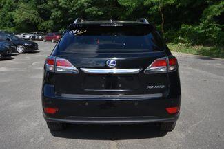 2014 Lexus RX 450h Naugatuck, Connecticut 3