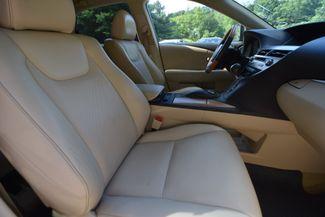 2014 Lexus RX 450h Naugatuck, Connecticut 9