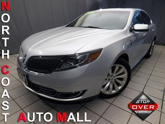 2014 Lincoln MKS in Cleveland, Ohio