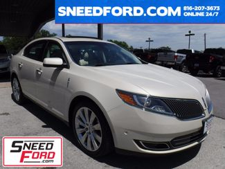 2014 Lincoln MKS EcoBoost in Gower Missouri