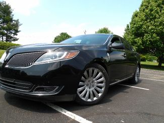 2014 Lincoln MKS Leesburg, Virginia
