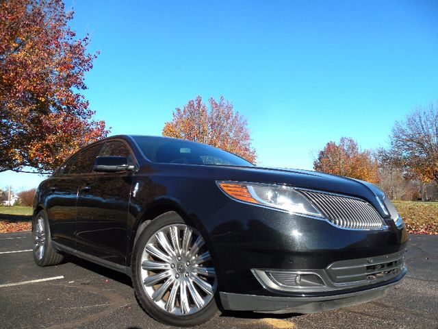2014 Lincoln MKS Leesburg, Virginia 0
