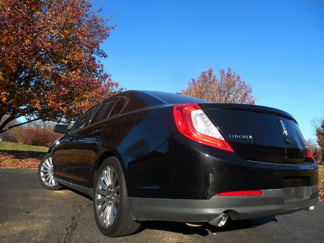 2014 Lincoln MKS Leesburg, Virginia 2