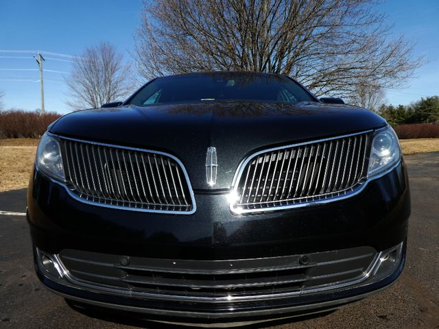 2014 Lincoln MKS Leesburg, Virginia 6