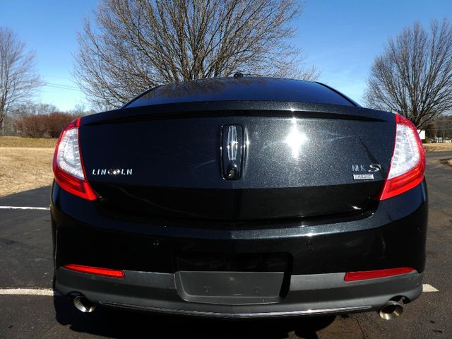 2014 Lincoln MKS Leesburg, Virginia 7