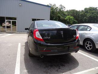 2014 Lincoln MKS SEFFNER, Florida 11