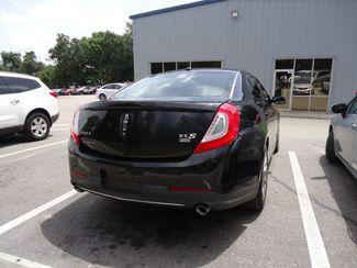 2014 Lincoln MKS SEFFNER, Florida 13