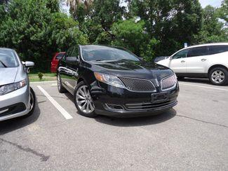 2014 Lincoln MKS SEFFNER, Florida 8