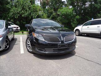 2014 Lincoln MKS SEFFNER, Florida 9