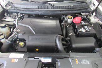 2014 Lincoln MKT EcoBoost W/ NAVIGATION SYSTEM/ BACK UP CAM Chicago, Illinois 46