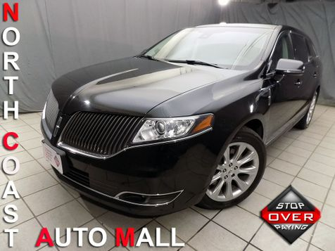 2014 Lincoln MKT EcoBoost in Cleveland, Ohio