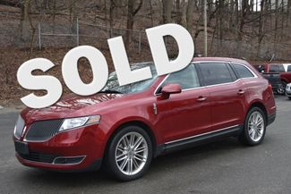 2014 Lincoln MKT EcoBoost Naugatuck, Connecticut