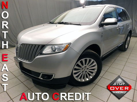 2014 Lincoln MKX  in Cleveland, Ohio