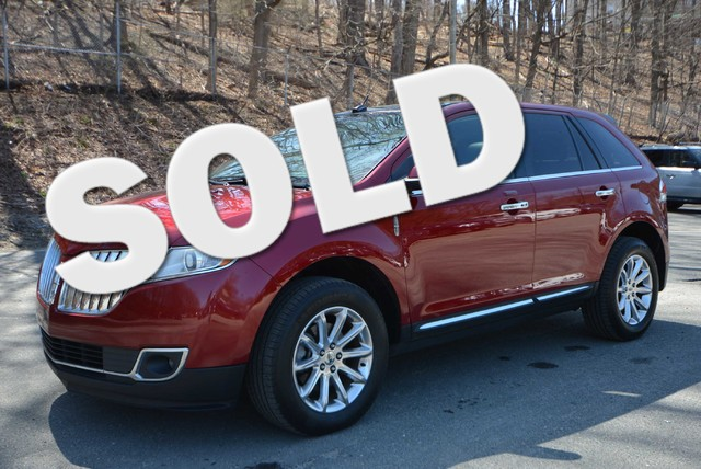 Used 2014 Lincoln MKX, $19995