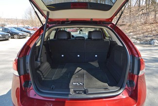 2014 Lincoln MKX Naugatuck, Connecticut 12
