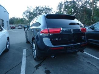 2014 Lincoln MKX AWD. PANORAMIC. NAVIGATION AIR COOLED- HTD SEATS SEFFNER, Florida 10