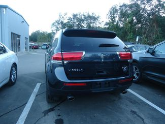 2014 Lincoln MKX AWD. PANORAMIC. NAVIGATION AIR COOLED- HTD SEATS SEFFNER, Florida 11