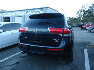 2014 Lincoln MKX AWD. PANORAMIC. NAVIGATION AIR COOLED- HTD SEATS SEFFNER, Florida 13