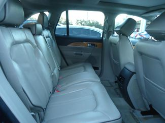 2014 Lincoln MKX AWD. PANORAMIC. NAVIGATION AIR COOLED- HTD SEATS SEFFNER, Florida 16