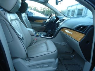 2014 Lincoln MKX AWD. PANORAMIC. NAVIGATION AIR COOLED- HTD SEATS SEFFNER, Florida 17