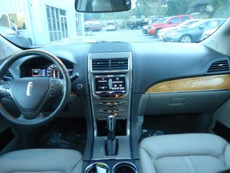 2014 Lincoln MKX AWD. PANORAMIC. NAVIGATION AIR COOLED- HTD SEATS SEFFNER, Florida 19