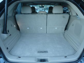 2014 Lincoln MKX AWD. PANORAMIC. NAVIGATION AIR COOLED- HTD SEATS SEFFNER, Florida 20