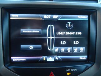 2014 Lincoln MKX AWD. PANORAMIC. NAVIGATION AIR COOLED- HTD SEATS SEFFNER, Florida 24