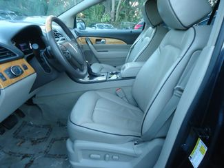 2014 Lincoln MKX AWD. PANORAMIC. NAVIGATION AIR COOLED- HTD SEATS SEFFNER, Florida 5