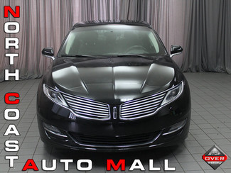 2014 Lincoln MKZ 4dr Sedan AWD in Akron, OH