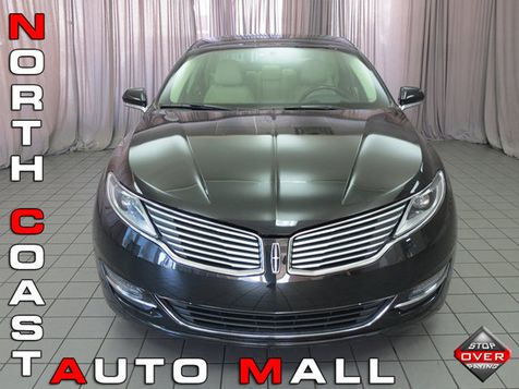 2014 Lincoln MKZ 4dr Sedan FWD in Akron, OH