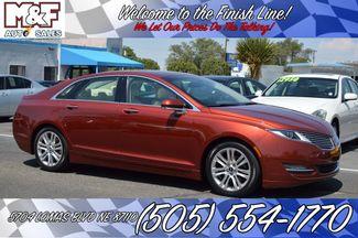 2014 Lincoln MKZ Base | Albuquerque, New Mexico | M & F Auto Sales-[ 2 ]