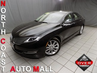 2014 Lincoln MKZ in Cleveland, Ohio