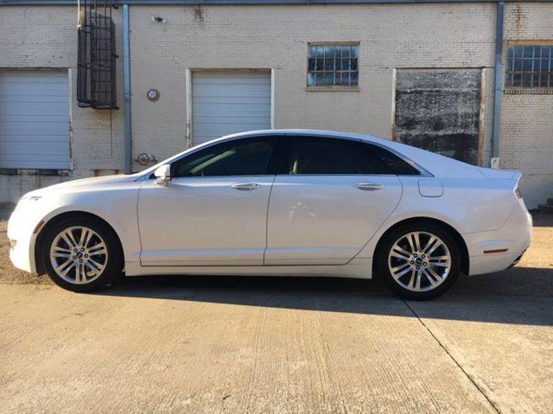 2014 Lincoln MKZ Base  city TX  Marshall Motors  in Dallas, TX