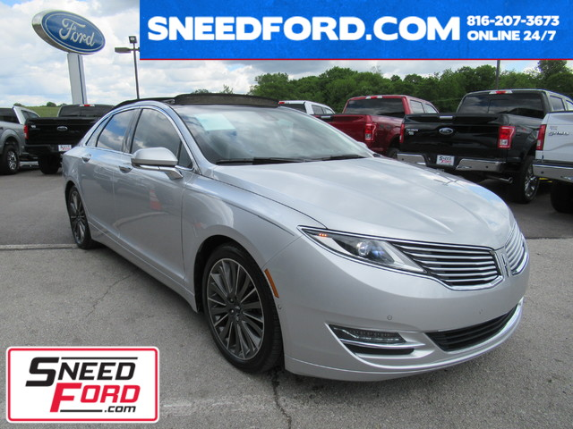 2014 Lincoln MKZ AWD V6 in Gower Missouri