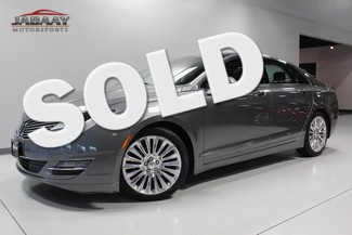2014 Lincoln MKZ Merrillville, Indiana
