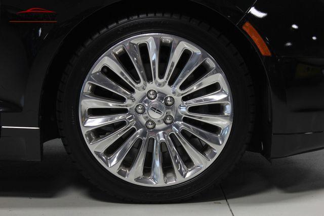 2014 Lincoln MKZ Merrillville, Indiana 47