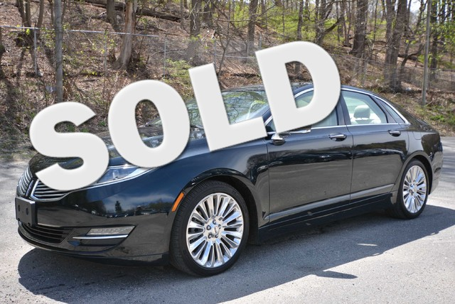 Used 2014 Lincoln MKZ, $18995