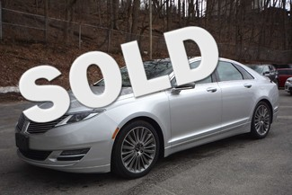 2014 Lincoln MKZ Naugatuck, Connecticut