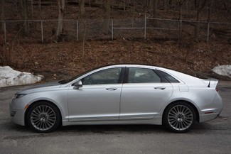 2014 Lincoln MKZ Naugatuck, Connecticut 1