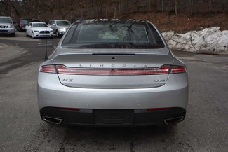 2014 Lincoln MKZ Naugatuck, Connecticut 3