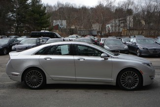 2014 Lincoln MKZ Naugatuck, Connecticut 5